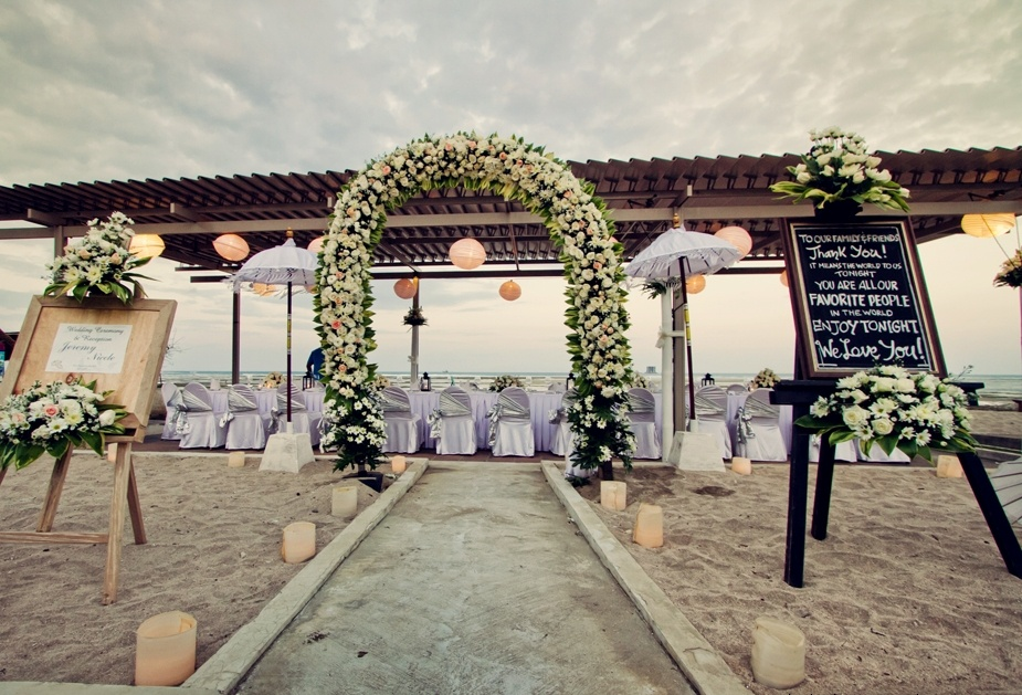 Nikko Bali Serenity Wedding Bali For Two Wedding Planner