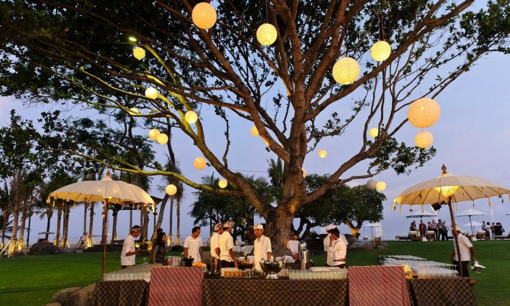 Taman Bhagawan Exclusive Wedding By Bali For Two Bali For Two
