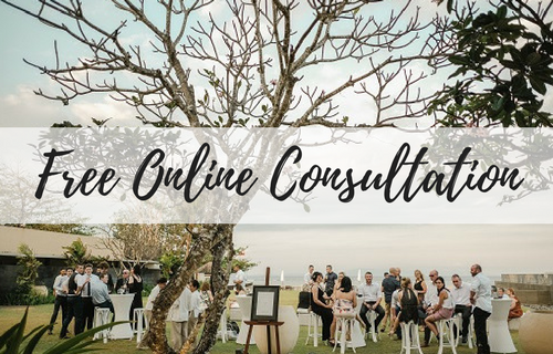 Need help finding the right venue for your wedding? We'll help choose the best venues for your consideration. Simply tell us what you're looking for and leave the rest to us.