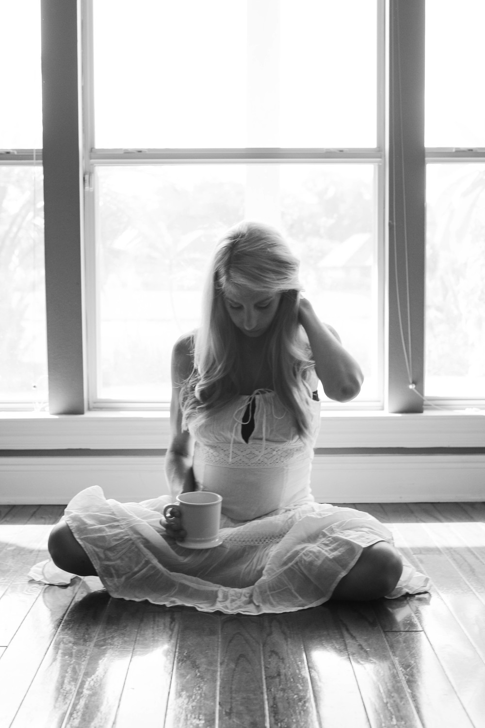 The Picture People | Melissa Stockstill-Wiggins Maternity
