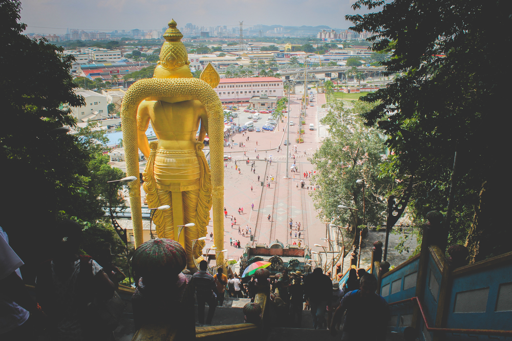 Batu Caves | Picture People Travel (3 of 19).jpg