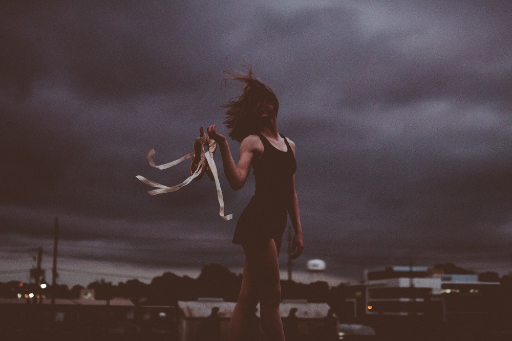 Baton Rouge Ballet