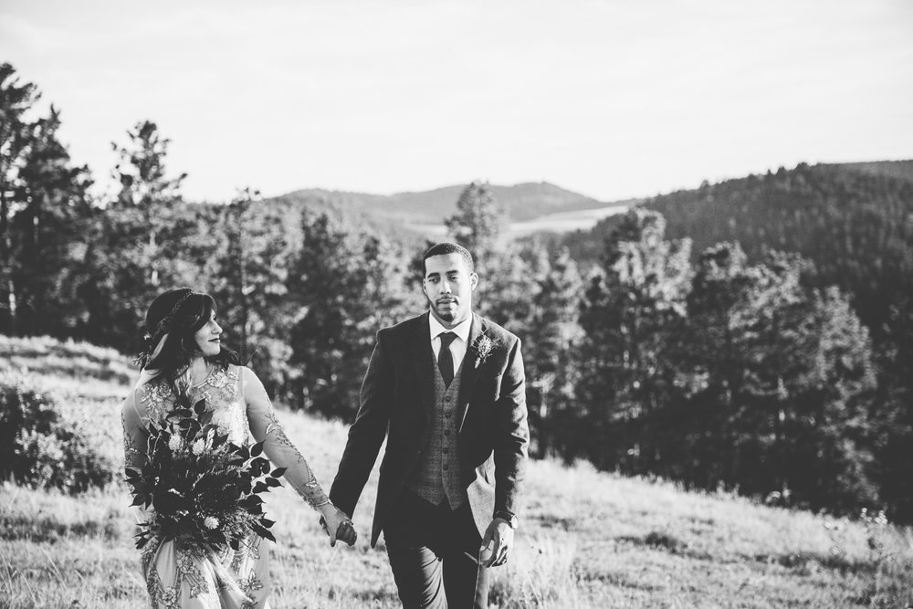 Hanna and Isaiah rachel | Intimate destionation wedding | South Dakota Wedding | Rapid City | Mt. Rushmore | Christi Childs | thepicturepeoplela.com (130 of 168).jpg