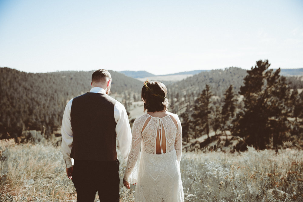 madi | mountain anniversary elopement | south dakota | black hills | boho lace (1 of 23).jpg
