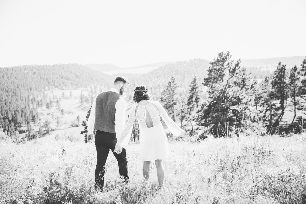 madi | mountain anniversary elopement | south dakota | black hills | boho lace (7 of 23).jpg