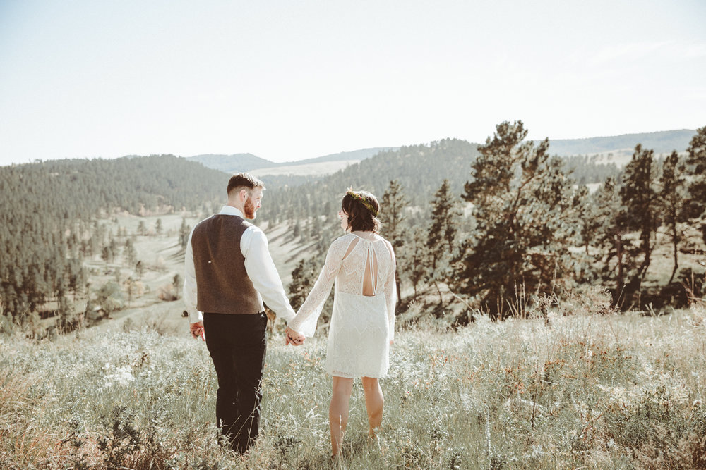 madi | mountain anniversary elopement | south dakota | black hills | boho lace (6 of 23).jpg