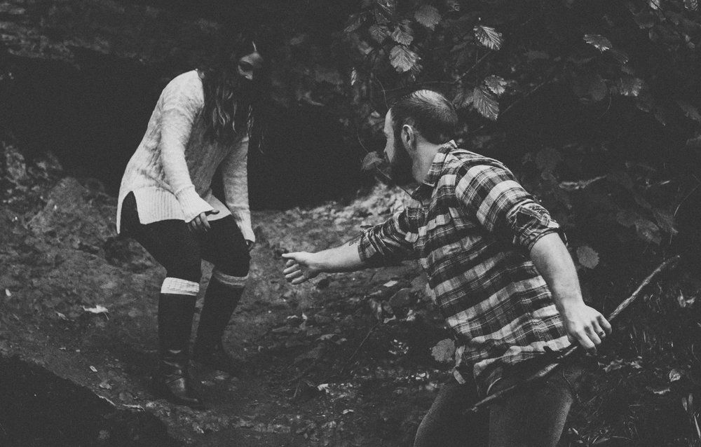 victoria columbia gorge engagement in the rain.  (72 of 125).jpg