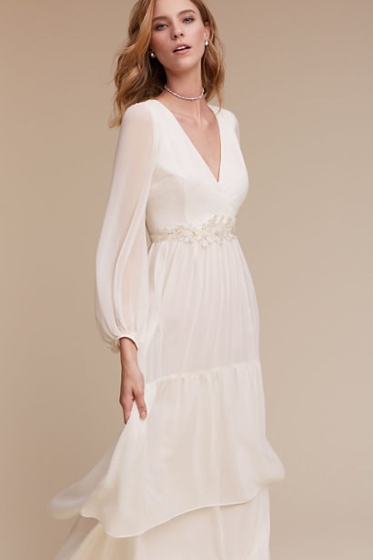 elopement dress ideas