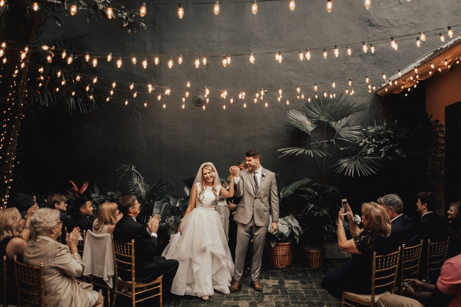 The coolest wedding venues in new orleans christi childs creative the coolest wedding venues in new orleans junglespirit Gallery