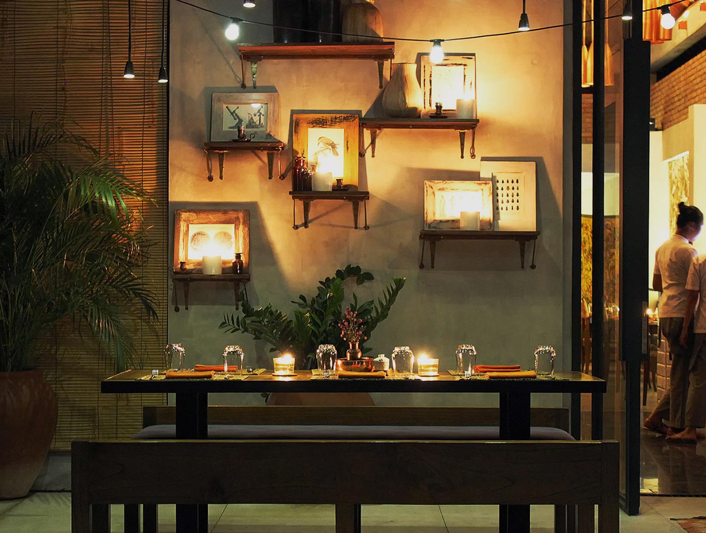rooftop dining in ubud, bali | copper kitchen & bar, ubud