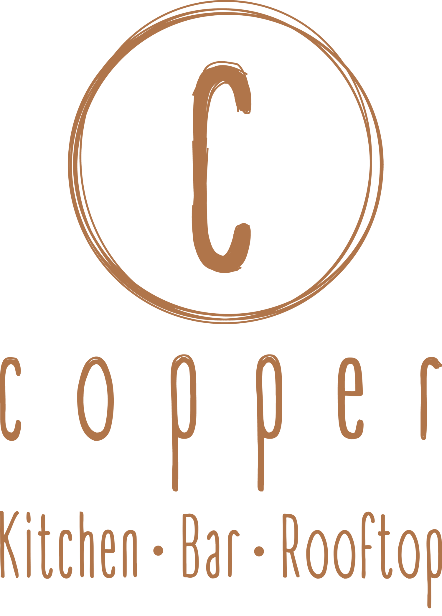 Rooftop Dining in Ubud | Copper Kitchen, Bar & Rooftop