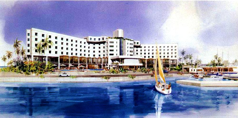 Male Hotel