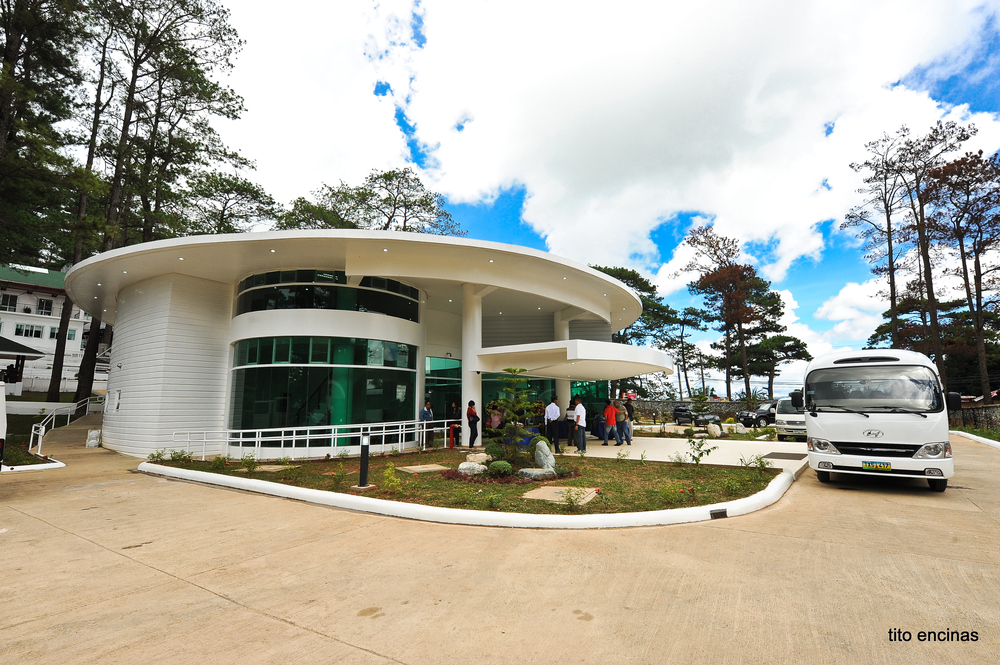 Development Bank of the Philippines, Baguio
