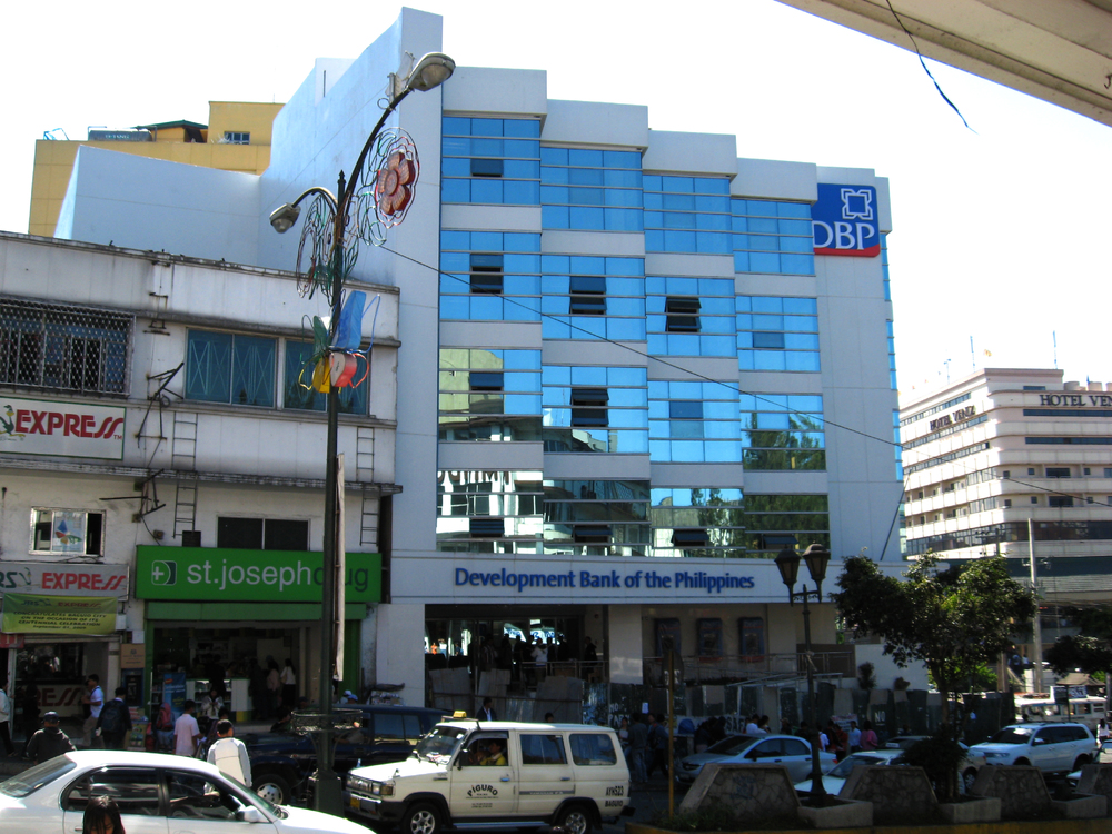 Development Bank of the Philippines Baguio City Branch