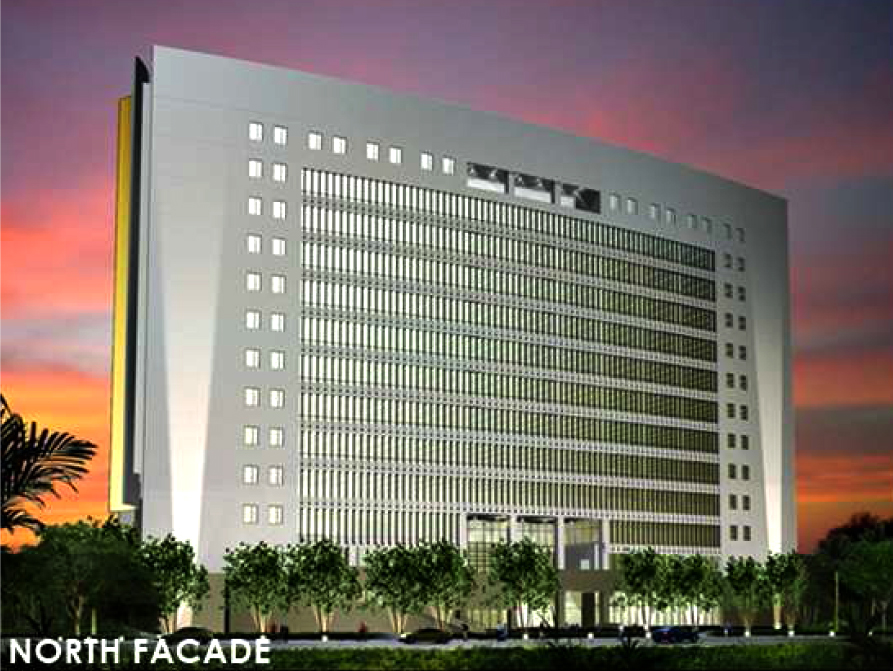 Insular Life Corporate Center Cebu City