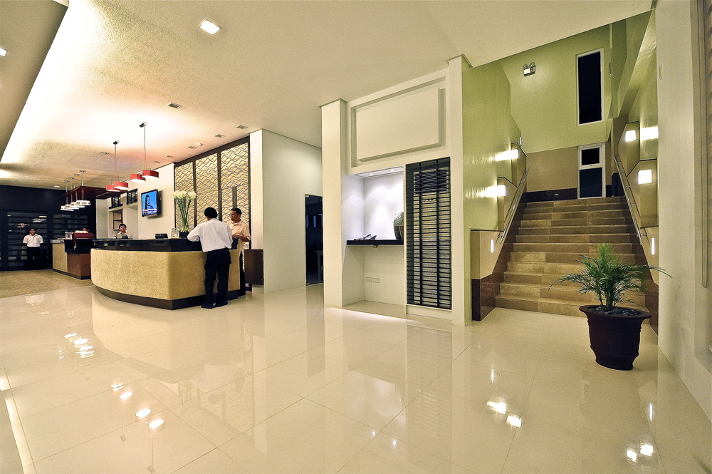 Casablance Suites - reception counter.jpg