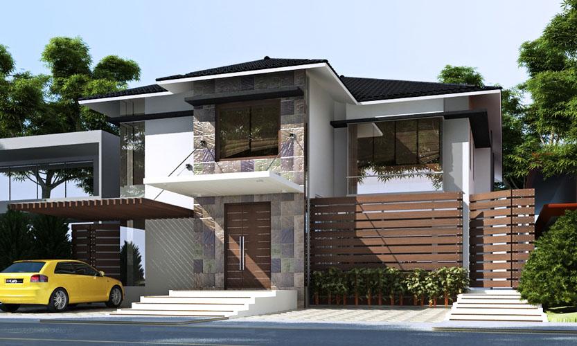 2 Storey Residential, Valle Verde