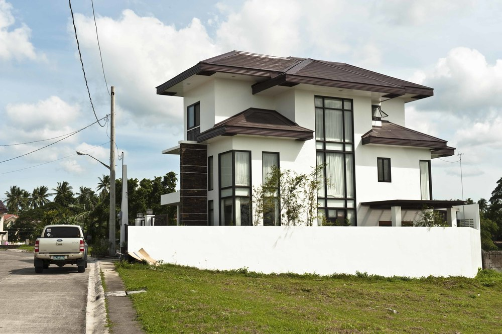3 Storey Residence, Taal Batangas