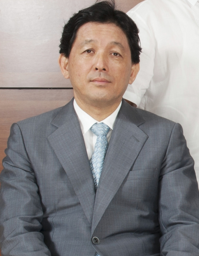 CHAIRMAN OF THE BOARD:     Ar. NOBUHIRO MOHRI