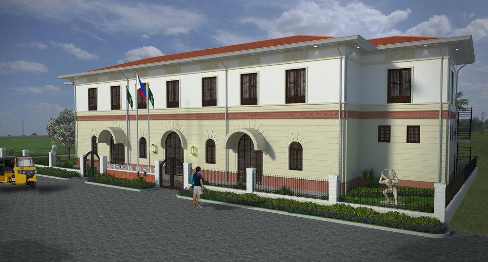 Sorsogon Provincial Museum