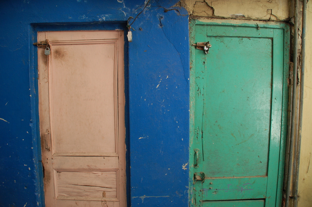 What I love in Delhi Alleyways