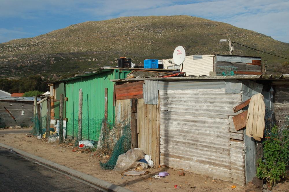 Masiphumalele Homes
