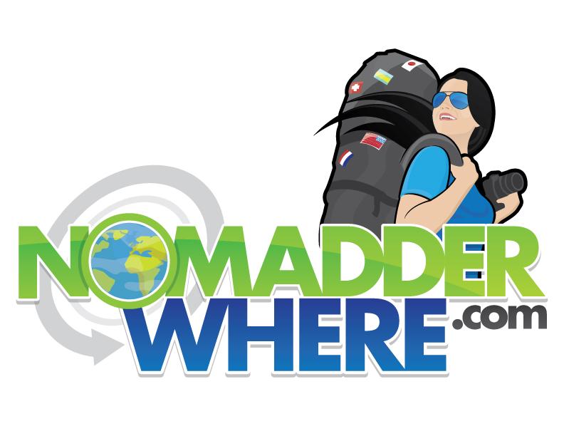 Nomadderwhere.com