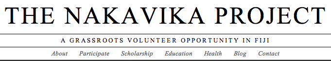 The Nakavika Project