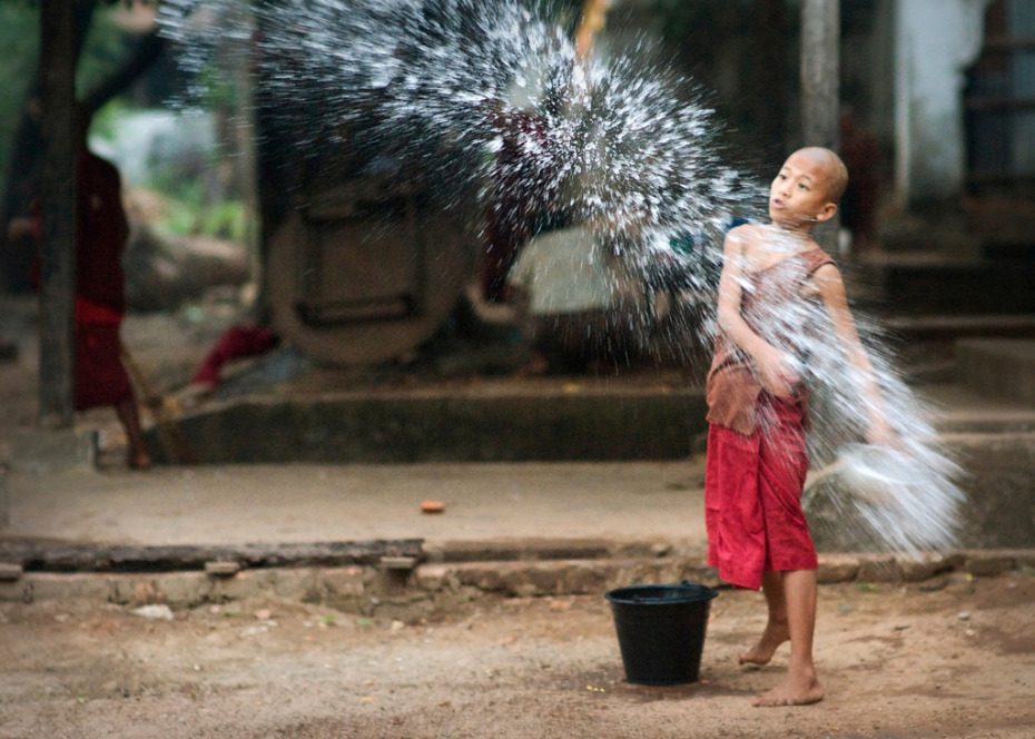 Burma Photo Essay