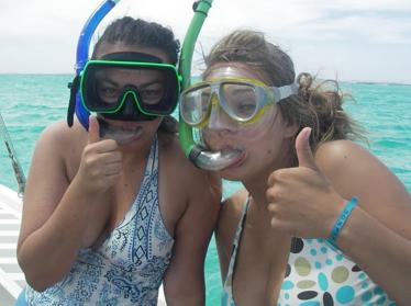 Mauritius, Blue Bay, Snorkel, Alexis Reller