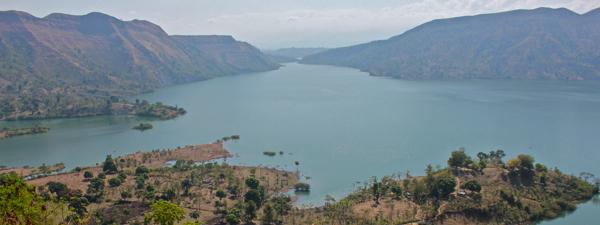 The Central Plateau of Haiti