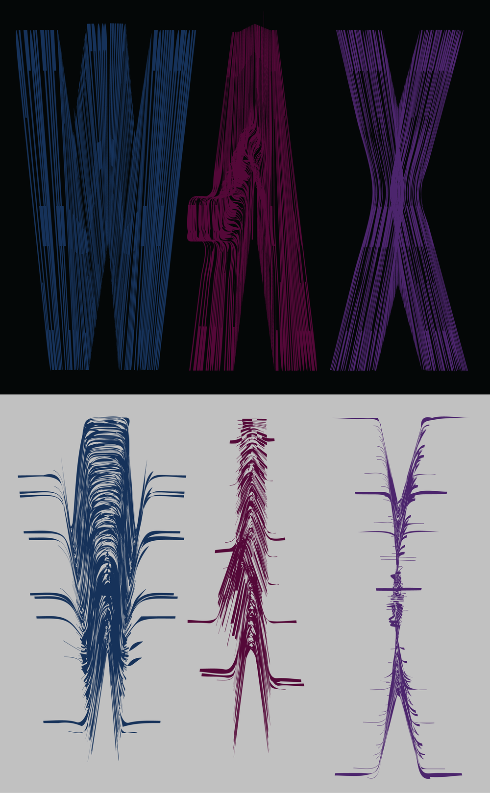 Wax - from Word