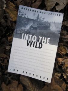 Jon Krakauer's National Bestseller