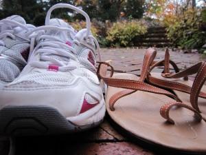 Cruise Footwear