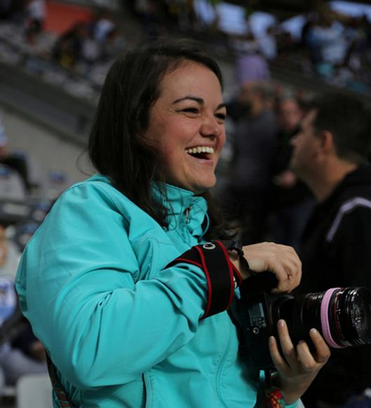 Photographing the All Blacks vs. Las Pumas Four Nations Championship game in Buenos Aires