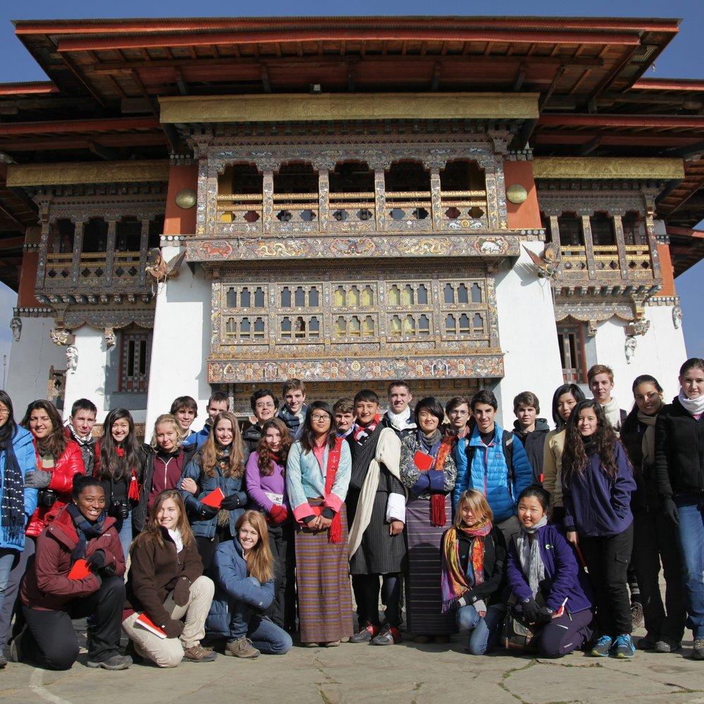 Bhutan - 2013
