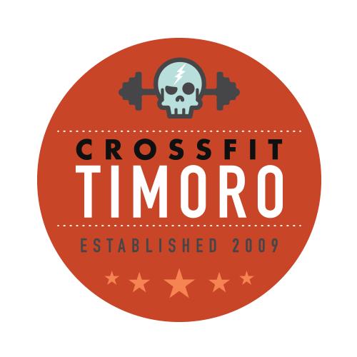 Crossfit Timoro