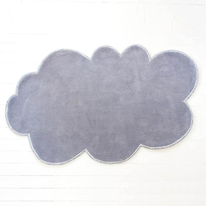 SILVER LINING CLOUD - CLOUDY