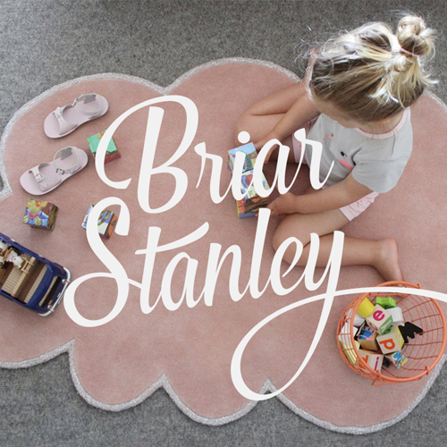 > BRIAR STANLEY - SUNDAY COLLECTOR
