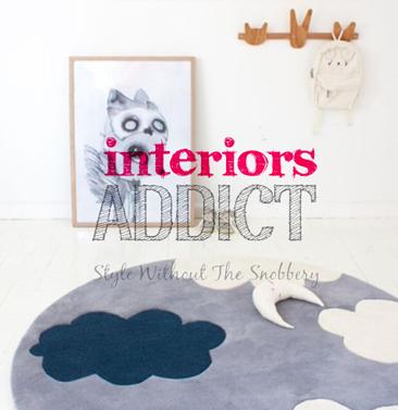 > INTERIORS ADDICT