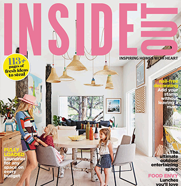 > INSIDE OUT MAGAZINE - FEB 2016
