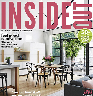 > INSIDE OUT MAGAZINE - JULY 2016