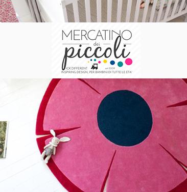 > MERCATINO DEI PICCOLI
