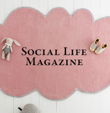 >SOCIAL LIFE MAGAZINE