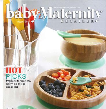 > BABY MATERNITY RETAILER - AUG 2017