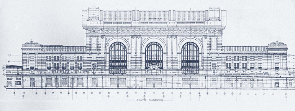 image courtesy of union station