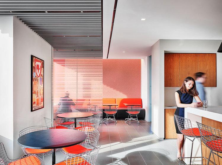 MidCoast Design Record-DESIGN AWARDS | POLSINELLI OFFICES —MidCoast ...