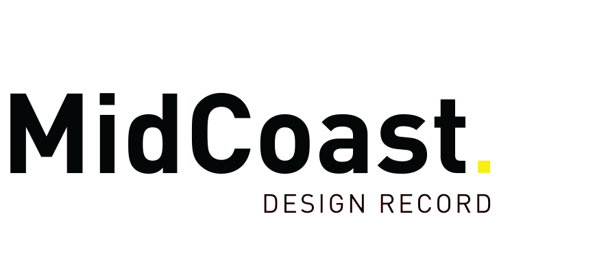 MidCoast Design Record