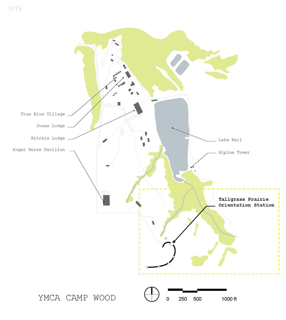 Outdoor Site Maps Examples: MidCoast Design Record-Preston Outdoor Education Station