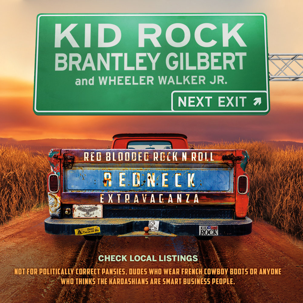 Wheeler announces tour with kid rock and brantley gilbert for fall wheeler announces tour with kid rock and brantley gilbert for fall 2018 m4hsunfo